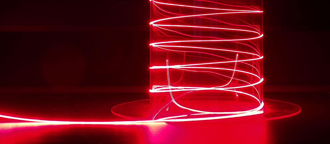 Lasertechnische Produkte