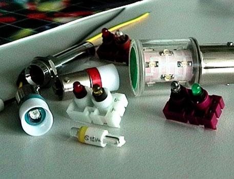 Subminiaturlampen