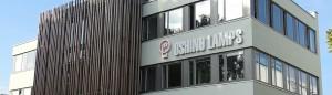 Unternehmen Oshino Lmps